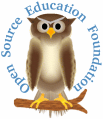 OSEF Logo